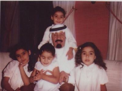 الأميرات السعوديات يتكلمن أخيرًا على تويتر · Global Voices الأصوات العالمية