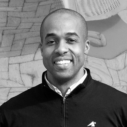 Kenfield Griffith, co-founder and CEO of mSurvey; photo used with permission.