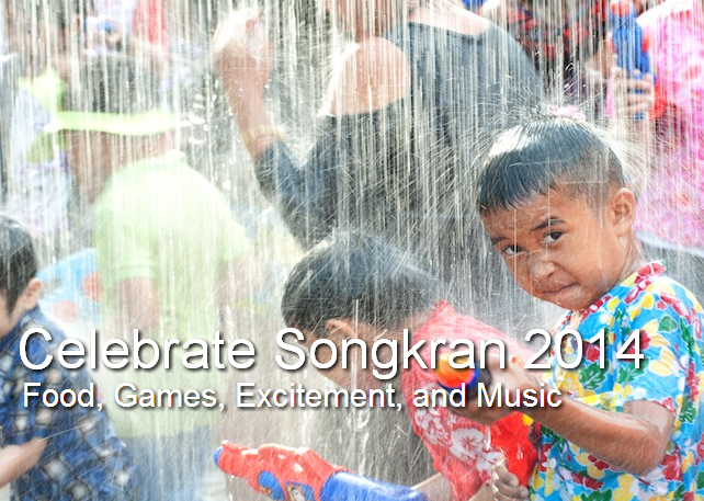 Singapore's 'Celebrate Songkran' website still features water splashing despite the announcement of organizers that the event will be waterless to emphasize water conservation