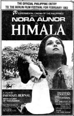 Himala_FilmPoster