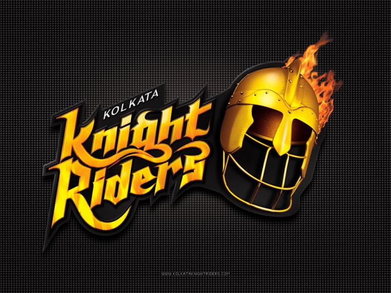 Kolkata Knight Riders logo. Image via Global Panorama, courtesy: AkashSiinha, www.kkr.in, Licensed under the Creative Commons Attribution 3.0 Unported | Wikimedia Commons