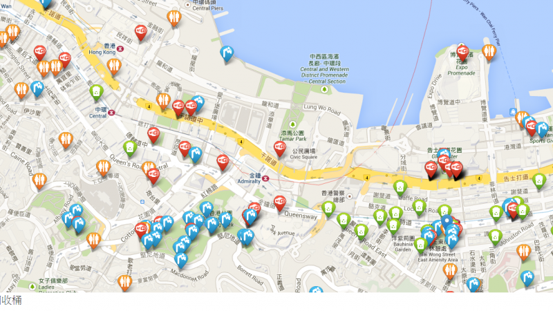 Activistas de hong kong y taiwn estn compartiendo herramientas 004 gumiabroncs Choice Image
