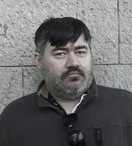 Boris Rozhin runs the popular Crimean blog Colonel Cassad.