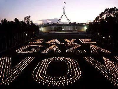 Canberra, Australia - July 18, 2014.