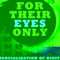 """For Their Eyes Only"" cover image, Citizen Lab."