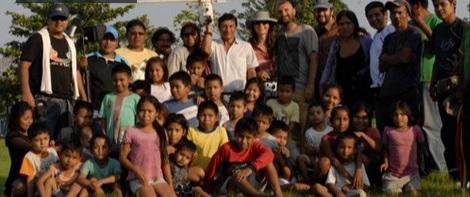 Drohnen dokumentieren Umweltbedrohungen über dem Amazonas