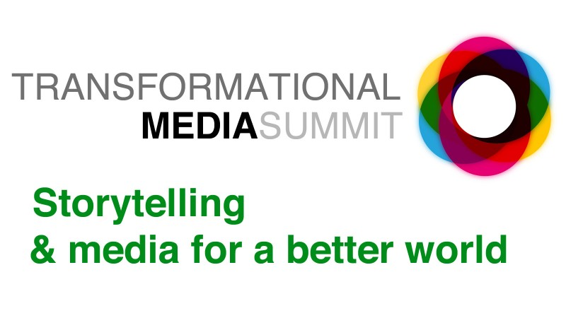 The TMSummit's theme for 2014.