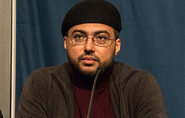 Iyad El-Baghdadi was arrested and deported from the UAE for his Tweets