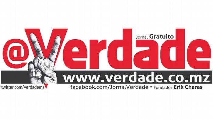 Logo @Verdade.