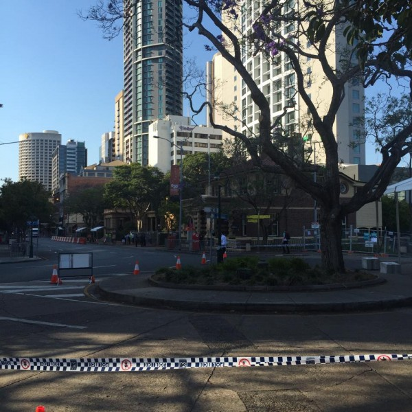 South Bank Brisbane for G20