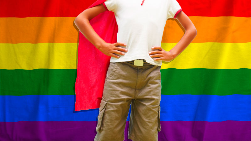Pdf Lesbian And Gay Youth And The Question Of Labels