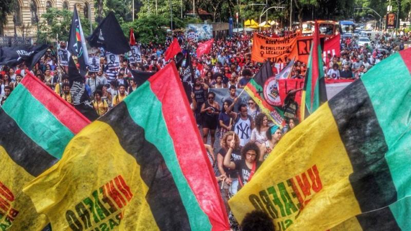 Fergurson Brazil
