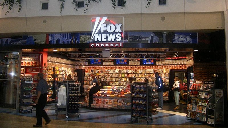 Fox News, Channel, TV