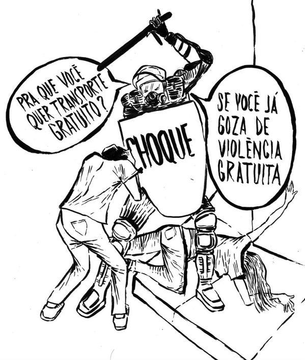 Cartoon by @kikodinucci, free to use.