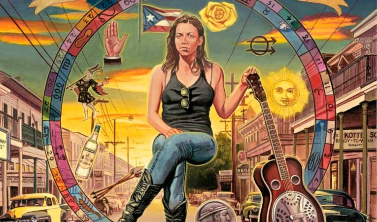 Puerto Rican Writes '2014 Political Folk Song of The Year' · Global Voices
