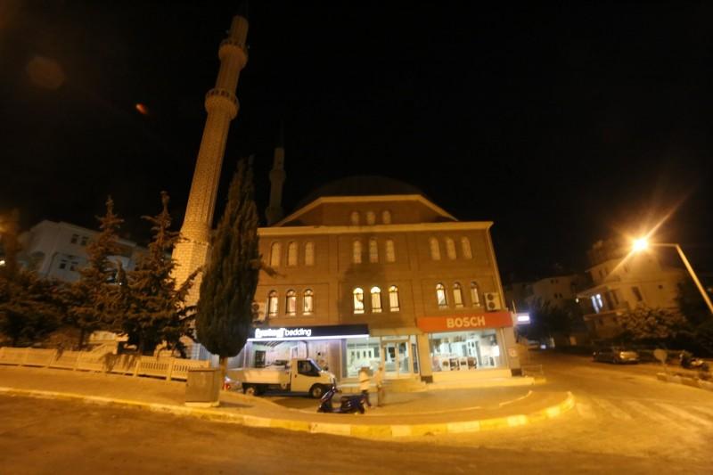 mosqueshop