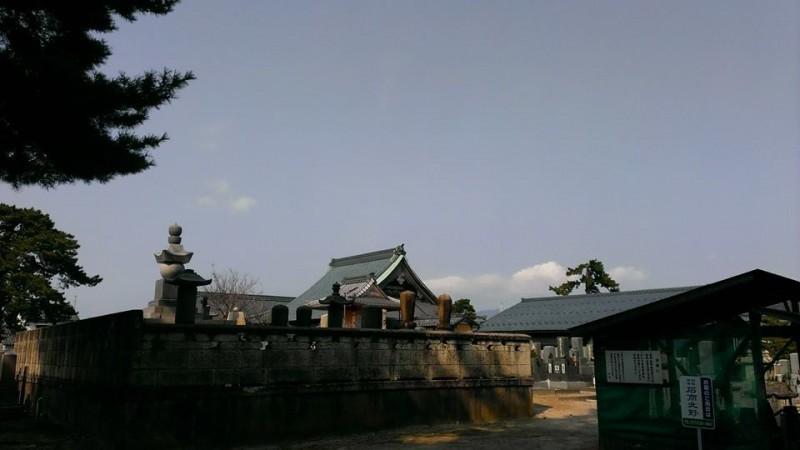 Matsushima, Tsuruga. Photo: Nevin Thompson