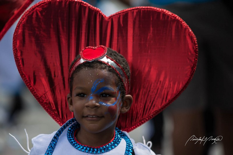 Carnival love. Photo by Quinten Questel, used under a CC BY-NC-ND 2.0 license.