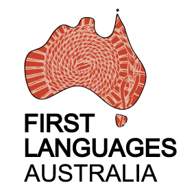 First Languages Australia logo, taken from its Facebook page