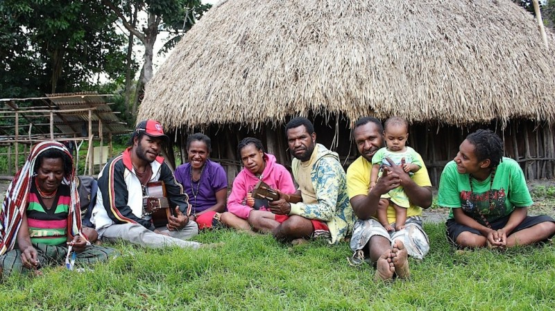Photo from Papuan Voices, used with permission.