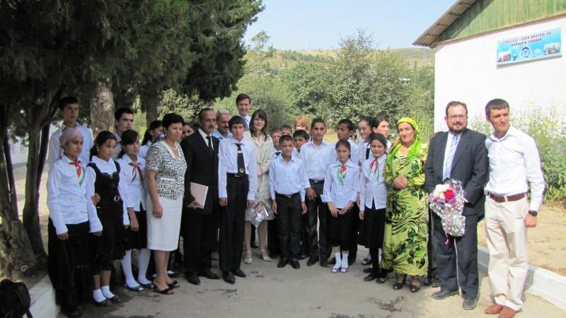 Tacikistan Halkının Cinsel Eğitime İhtiyacı Var Mı? · Global Voices ...