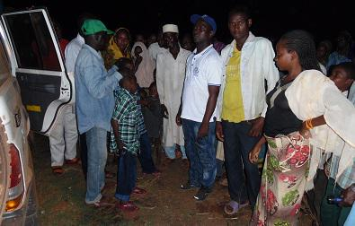 aloke Boys Reunited with Their Family via UNICEF_CAR twitter account - Public Domain