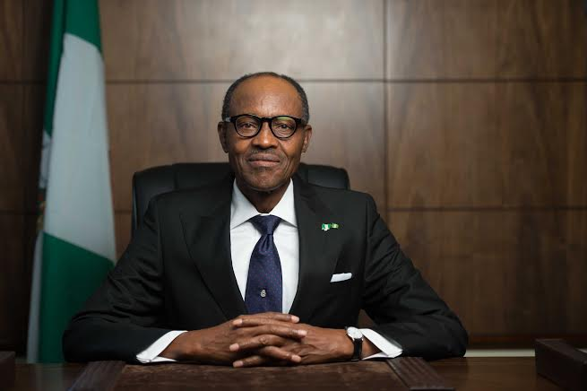Nigeria's president elect Muhammadu Buhari. Photo used with permission from Statecraft Inc.