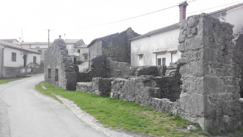Lipa houses