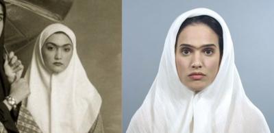 1920年代イラン