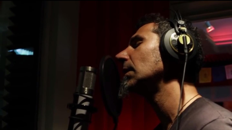 音樂家坦吉安透過創作紀念亞美尼亞種族滅絕一百週年