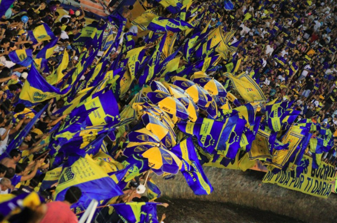 Boca Juniors Football Soccer Argentina