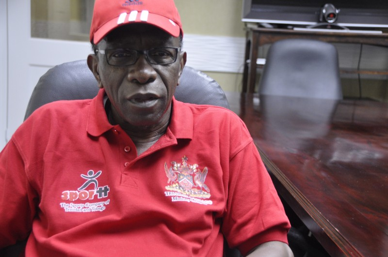 Former FIFA Vice-President Jack Warner; photo by the BBC World Service, used under a CC BY-NC 2.0 license.