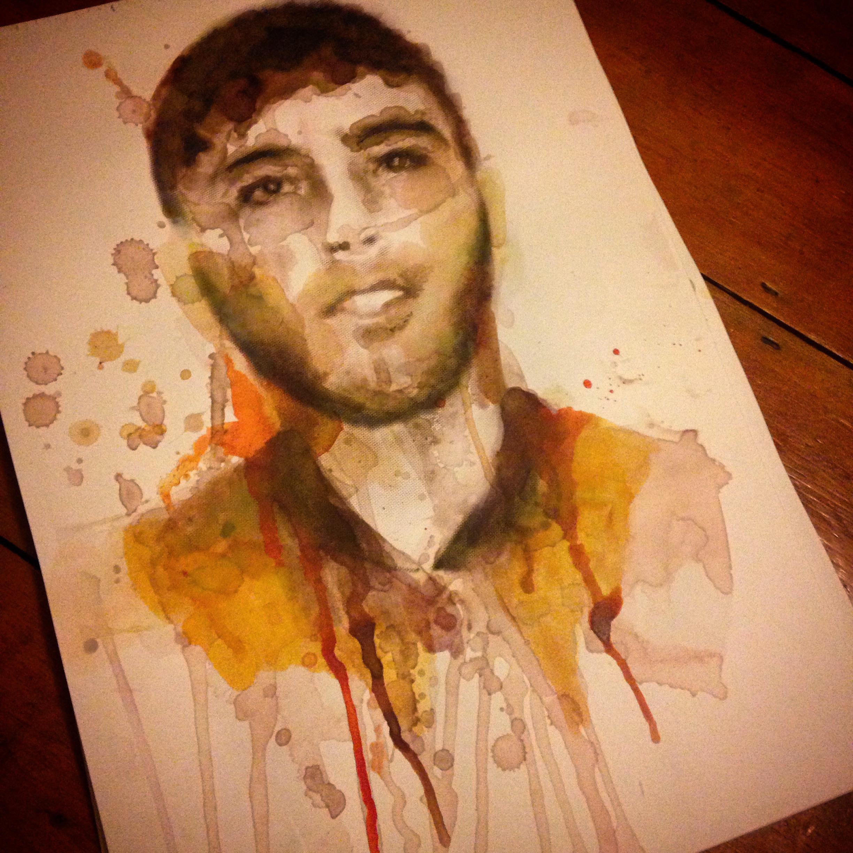 Mohamed Sabri Atallah, 21 years old