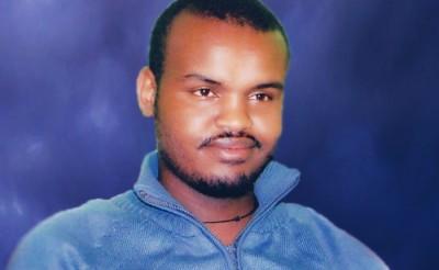 Abel Wabela. Photo courtesy of family.