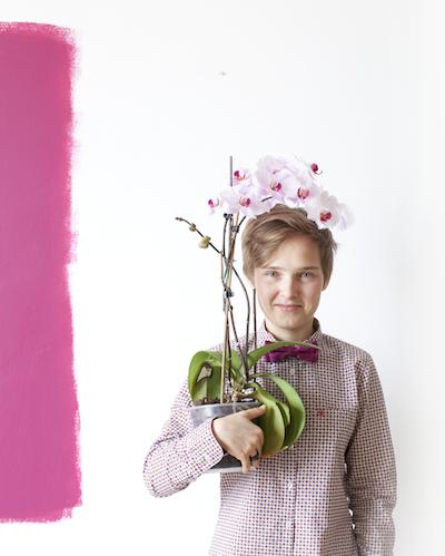 Guzel Sanzhapova. Image from Boomstarter.ru.