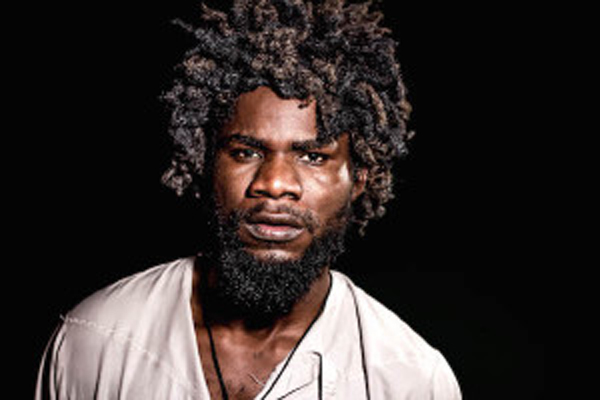 Chama Fumba, better known by his stage name, Pilato. Picture used with permission of the Zambian Watchdog.