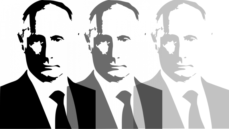 President Putin Signs Russian 'Right to Be Forgotten' Into Law