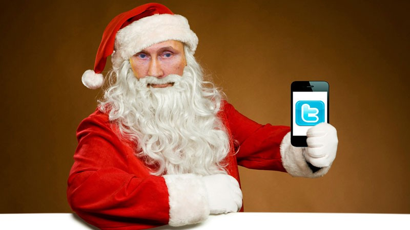 Regulatory Christmas comes early for Twitter in Russia this year. Image edited by Kevin Rothrock.