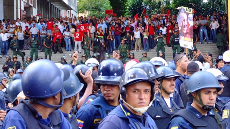 Police - Venezuela