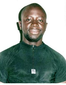 Chief Ebrima Manneh. Photo via Committee to Protect Journalists.