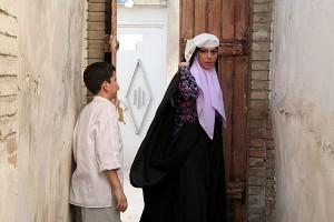 Khaneye Pedari. Promotional film image.