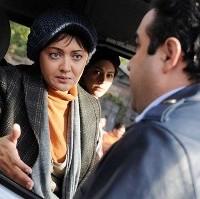 Khiabanhaye Aram. Promotional film image.