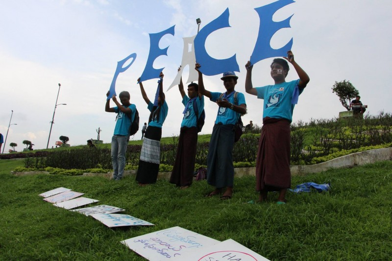 International Day of Peace Myanmar (6)