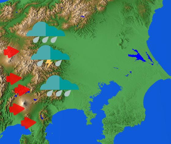 Kanto Plain