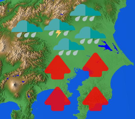 Kanto Plain 2