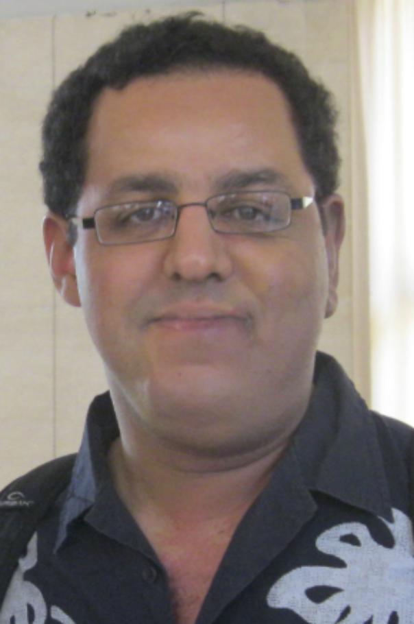 Hisham 2013