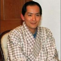Jigme Singye Wangchuck. Image from Public Domain.