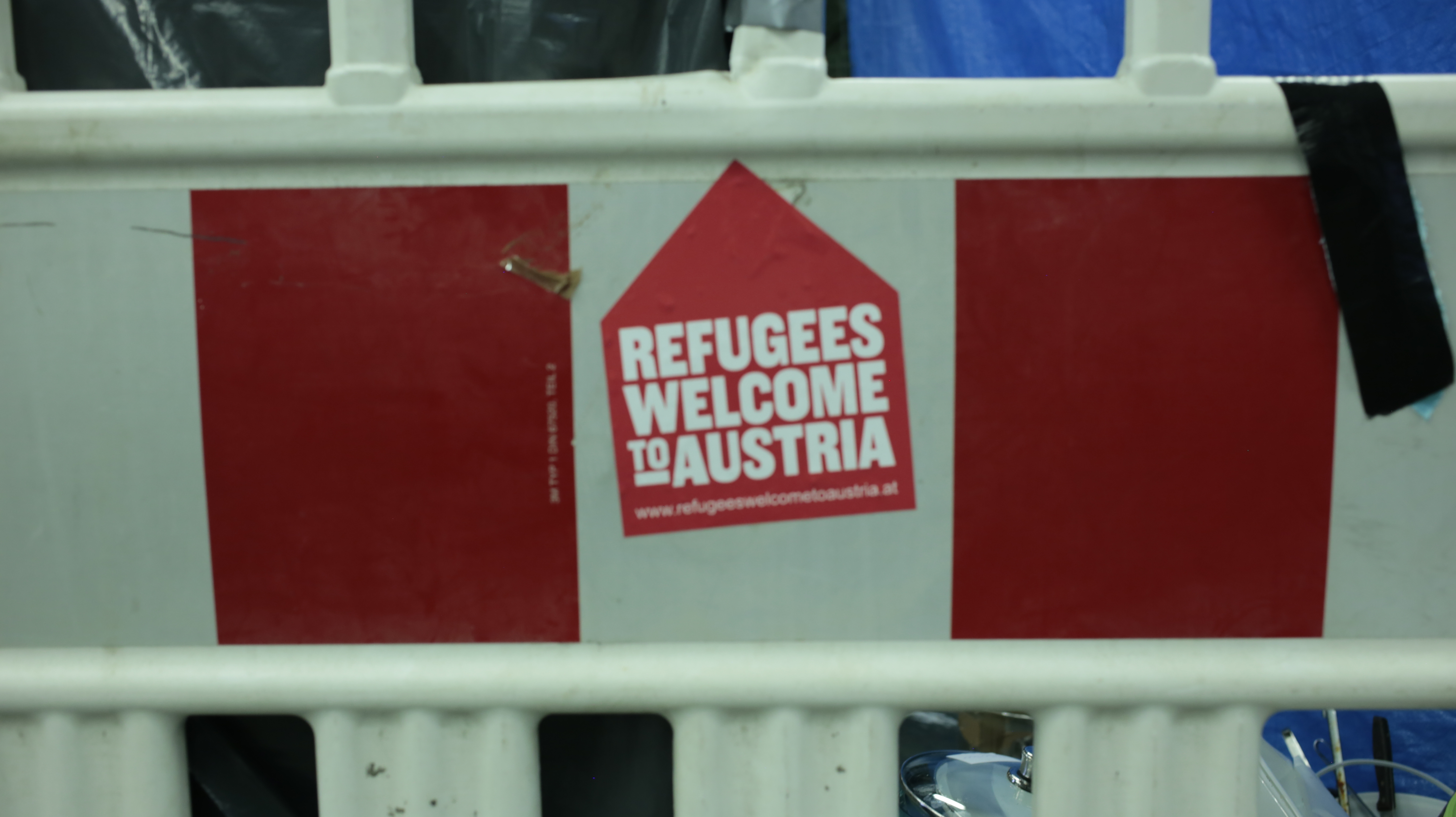 refugees welcome austria