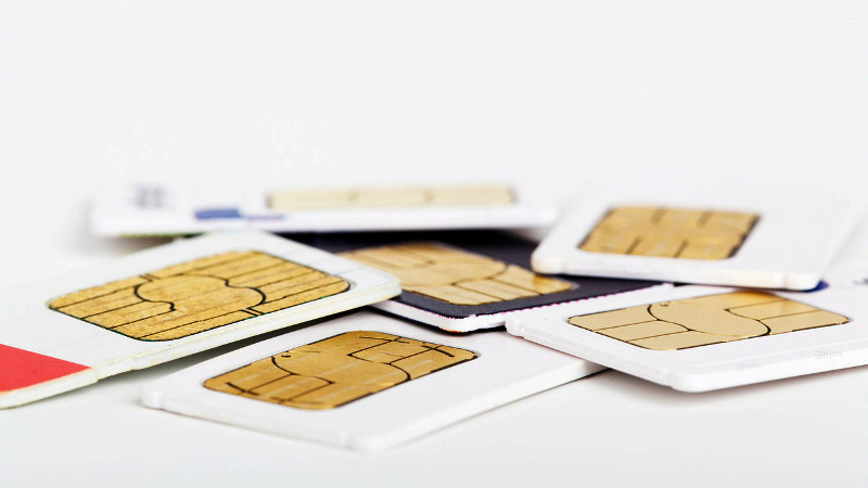 Russian authorities want to make it harder to purchase mobile SIM-cards anonymously. Image from Pixabay.