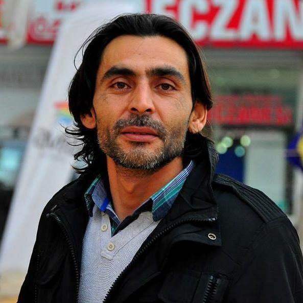 """المخرج والإعلامي ناجي الجرف هو المواطن الرقمي الرابع المشارك مع مجموعة الناشطين """"الرقة تذبح بصمت"""" الذي يتم اغتياله"""